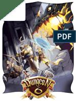 Dungeon 6 - Lunghe Ombre Su Alphazyr 1.2