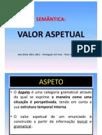 Valor Aspetual
