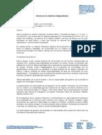 Informe KPMG - Brupa Mexico Seguros