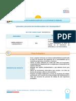Ejemplo Ficha de Actividad Pedagogica