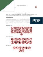 Señalización (seguridad industrial)
