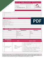 021-GGM-PETS Instalación de soportes metàlicos