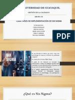 Fases de implementación Six Sigma..pptx