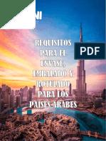 REQUISITOS PARA EL ENVASE, EMBALADO Y ROTULADO