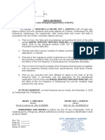 Affidavit of two disinterested person - delayed registration 2.docx