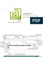 Ambiente Excel Ana Castillo