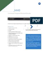 DSR-4440_Datasheet