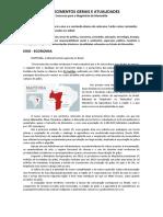 Conhecimentos Gerais Maranhão