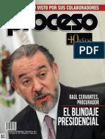 Revista Proceso 2087