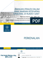 1. Upd_kecurangan (Fraud) Dalam Program Jkn Di Rs.ppt