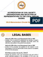 Guidelines on Accreditation of CSOs (LSB Representation)_DILG MC 2019-72