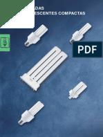 Osram - Lâmpadas Fluorescentes Compactas - Catálogo.pdf
