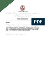 Informe lab 8 titulación ácido-base