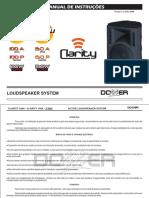 Manual Clarity 100A e 150A
