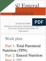 Nurses Group Paediatric Committee Enteral nutrition_S. Hadir_May 2015