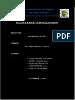 GRUPO N°2 - SELECCION Y DISEÑO DE METODOS DE MINADO.docx