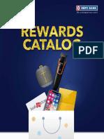 HDFC-Reward-Catalogue