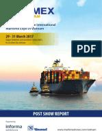 INMEX Vietnam 2017 Post Show Report