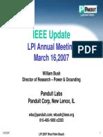 07_Presentation-IEEE_Update-W_Bush