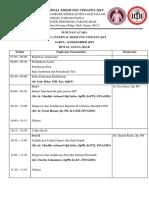 Rundown Fix Papua Internal Medicine Updates 2019