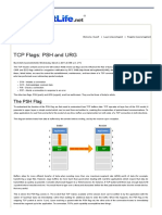 TCP Flags_ PSH and URG - PacketLife