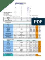 Pump Evaluation 1
