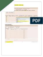 QM Info Record_Unit Testing
