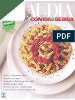 Claudia Cozinha - Comida & Bebida