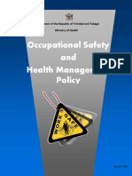 OSH-Management-System-Policy