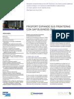 SAP - FrioFort - SOLINT - SAP_HdE_Solint_Friofort