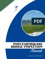 Post-Earthquak Insp