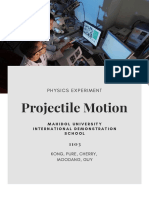 projectile motion-2