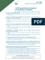 Argumentos Populares 24-11-10