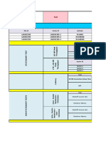 5G NR ATP_KPI Thresholds