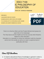 PRESENTATION_ ISLAMIC PHILOSOPHY OF EDUCATION (2).pptx