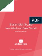 Essential Scala