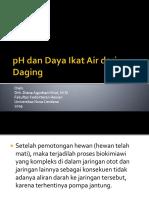PERUBAHAN OTOT MENJADI DAGING2019-1.pptx