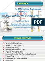 Chapter 6-Well Completion.ppt