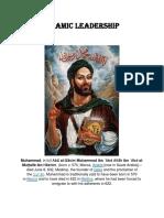 Karlo Islamic Leadership