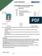 GPA - Government Polytechnic Aurangabad ....