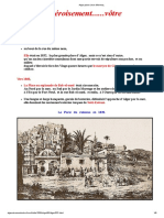 Alger,Place Jean Mermoz,