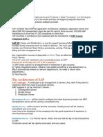 What is SAP_ASAP Methology