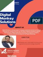 Digital Monkey Solutions