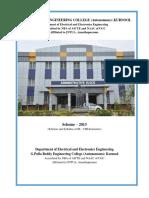 EEE Scheme_-_2013 III to VIII Semester syllabus
