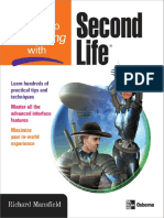 How to Do Everything With Second Life -McGraw-Hill Prof Med_Tech (2007)