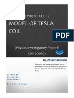 Project File