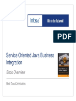 Service Oriented JBI Overview
