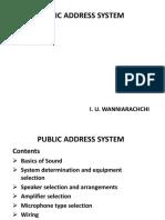 CPD - PUBLIC ADDRESS SYSTEM.pptx