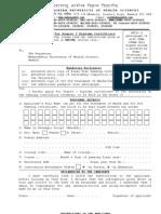 Convocation Form 010210