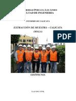 Trabajo de Corte Directo - Geotecnia